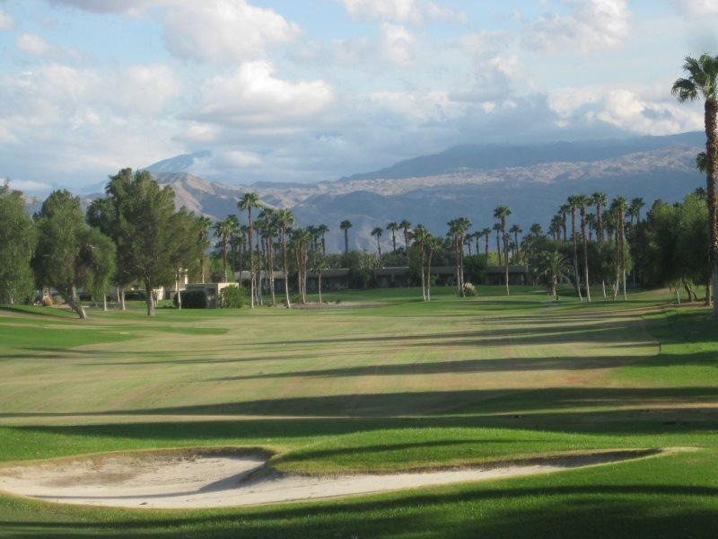 TWO BEDROOM CONDO ON NORTH NATOMA - 2CWAY - Image 1 - Greater Palm Springs - rentals