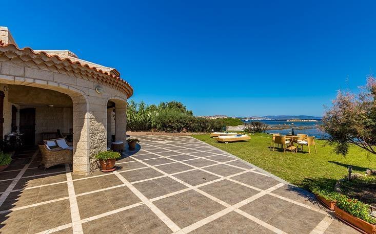 Villa Blanka Stintino - Image 1 - Asinara - rentals