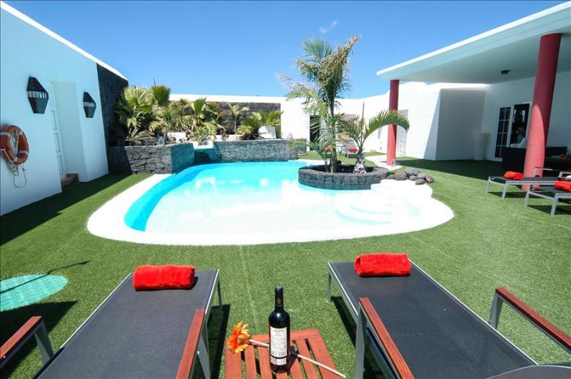 Villa LVC230884 - Image 1 - Lanzarote - rentals