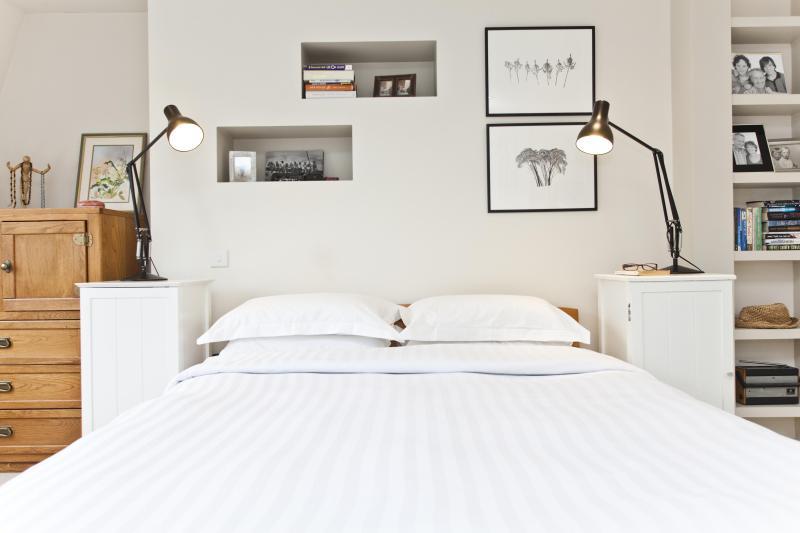 onefinestay - Springcroft Avenue apartment - Image 1 - London - rentals