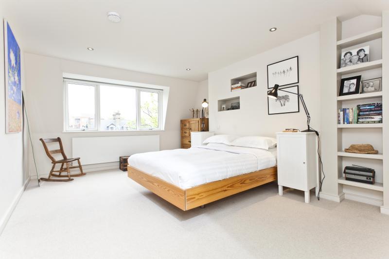 One Fine Stay - Springcroft Avenue apartment - Image 1 - London - rentals