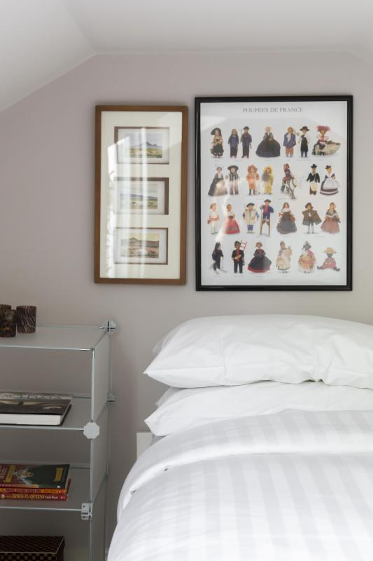 onefinestay - St Catherine's Mews private home - Image 1 - London - rentals