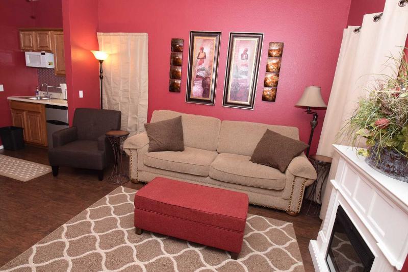 Stonebridge 1 Bedroom Suite - Image 1 - Reeds Spring - rentals
