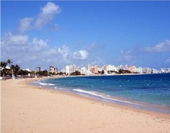 Spectacular Views only 1/2 Block from the Beach! - Image 1 - Isla Verde - rentals