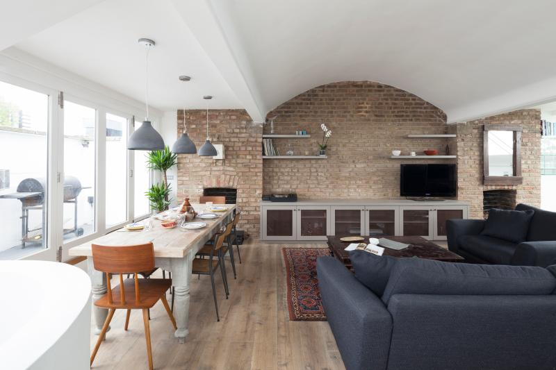 onefinestay - St Stephen's Crescent apartment - Image 1 - London - rentals