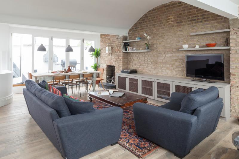 One Fine Stay - St Stephen's Crescent apartment - Image 1 - London - rentals