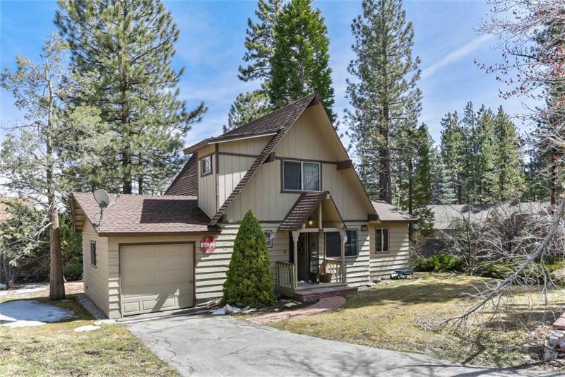 A Dreams View - Image 1 - City of Big Bear Lake - rentals