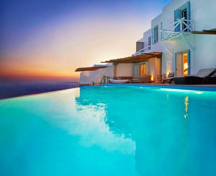 Villa Solon - Image 1 - Tourlos - rentals