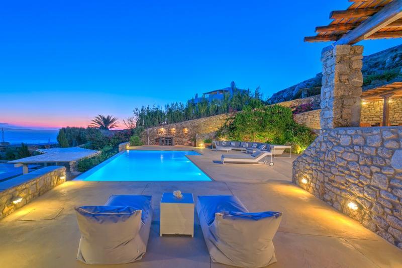 Villa Epimenides - Image 1 - Agios Ioannis - rentals