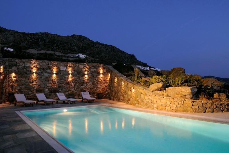 Villa Hecataeus - Image 1 - Ftelia - rentals