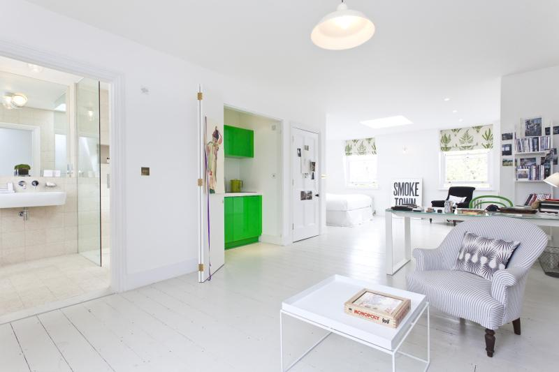 One Fine Stay - Thurloe Square apartment - Image 1 - London - rentals