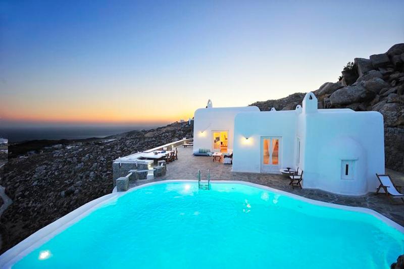 Villa Christos - Image 1 - Plintri - rentals