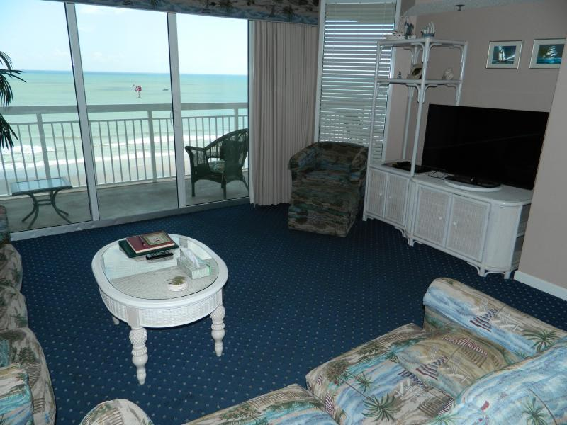 Adorable Oceanfront Condo Call Now! - Image 1 - North Myrtle Beach - rentals