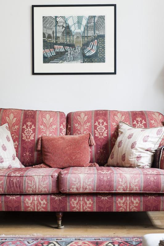 onefinestay - Vicarage Gardens private home - Image 1 - London - rentals