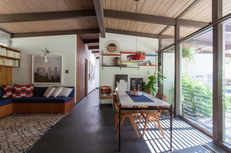 onefinestay - Kimmelman House private home - Image 1 - Los Angeles - rentals
