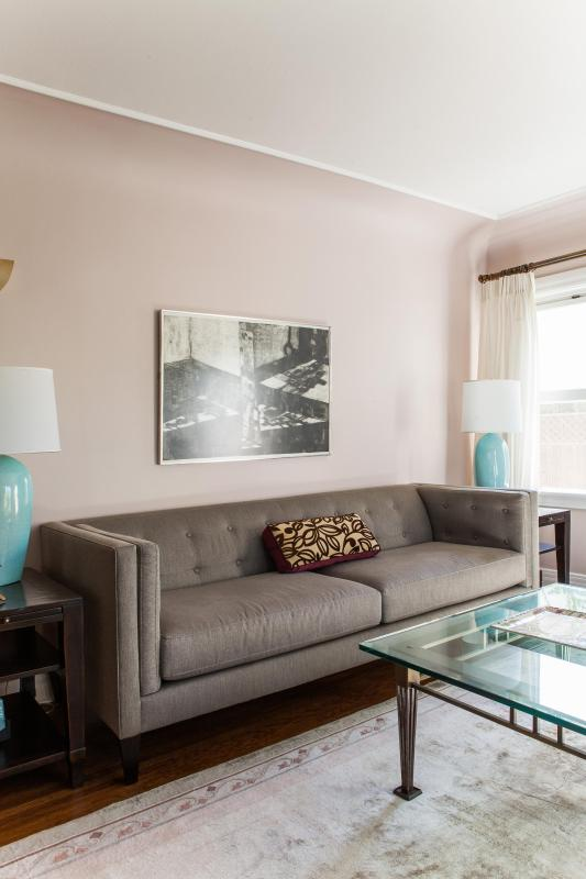 One Fine Stay - Melrose Avenue II - Image 1 - Los Angeles - rentals
