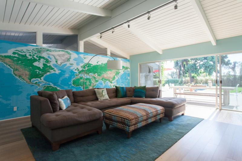 onefinestay - Villa Woods Place private home - Image 1 - Santa Monica - rentals