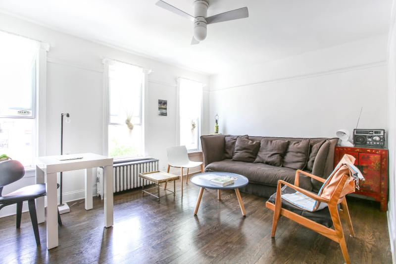onefinestay - 16th Street II private home - Image 1 - New York City - rentals