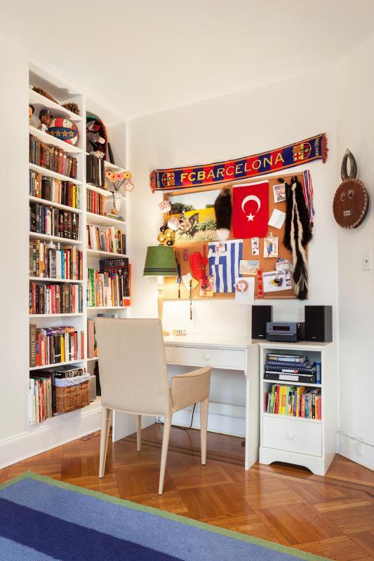 One Fine Stay - 1st Street II apartment - Image 1 - Brooklyn - rentals