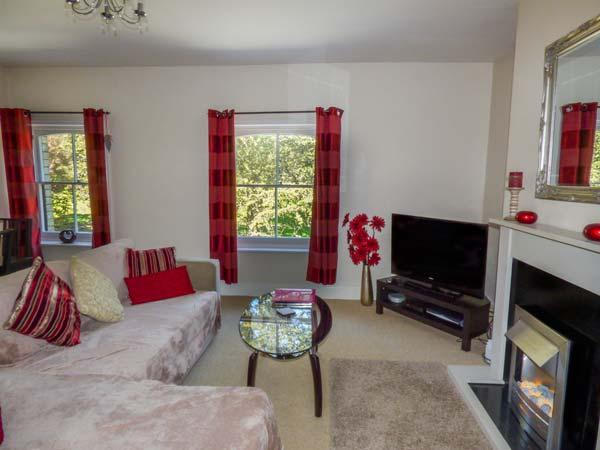 PANNETT PARK VIEW, second and third floors, WiFi, centre of town, Ref 937009 - Image 1 - Whitby - rentals