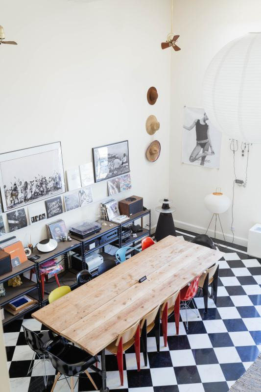 onefinestay - Bayard Loft III private home - Image 1 - New York City - rentals