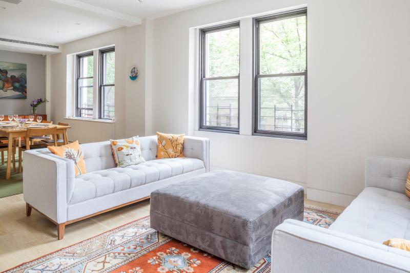 One Fine Stay - Boston Post Road III apartment - Image 1 - New York City - rentals