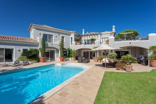 Villa Penelope - Image 1 - Algarve - rentals