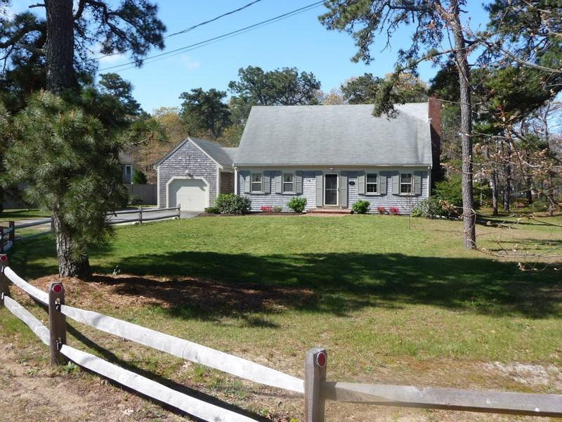 263-B - Spacious, Updated Value, 2 Minutes to Beach--263-B - Brewster - rentals