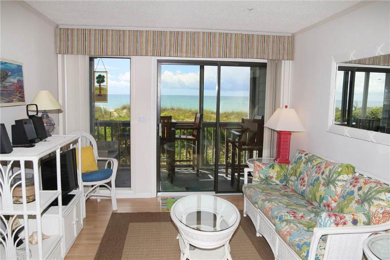 Dunescape Villas 102 - Image 1 - Atlantic Beach - rentals