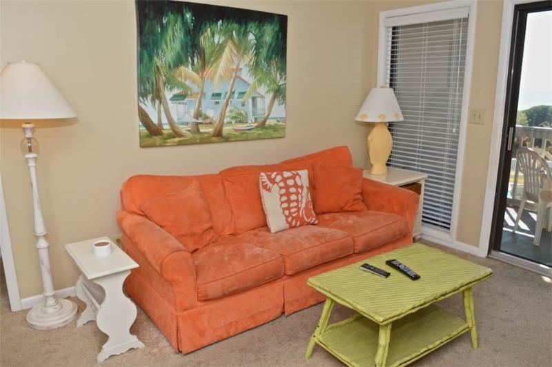 Dunescape Villas 223 - Image 1 - Atlantic Beach - rentals