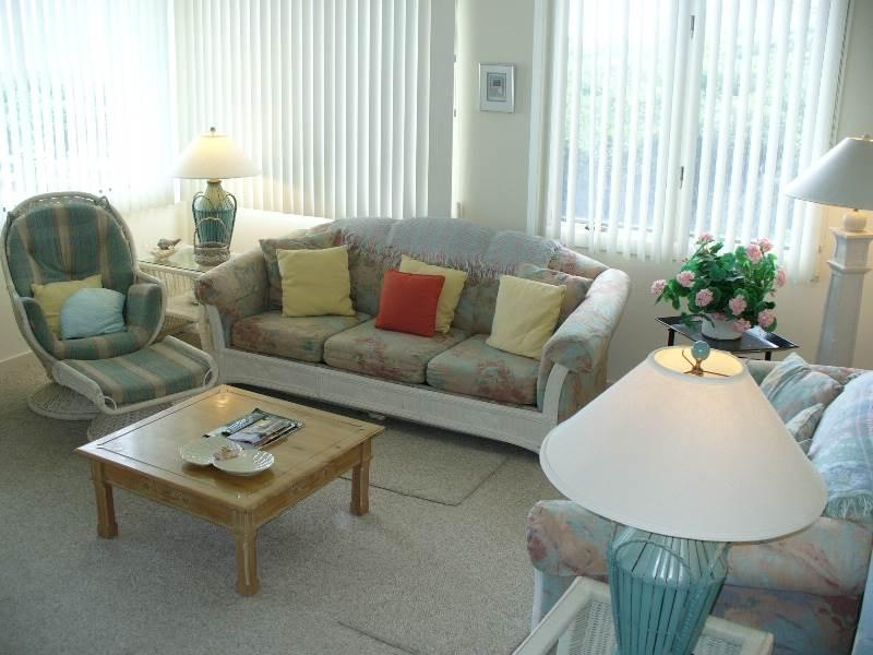 Genesis #71 - Image 1 - Pine Knoll Shores - rentals
