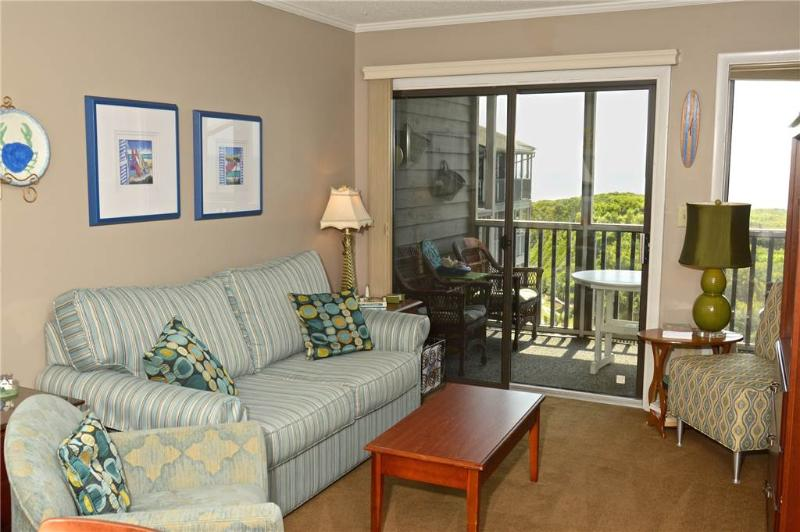 Island Beach & Racquet Club B-302 - Image 1 - Atlantic Beach - rentals