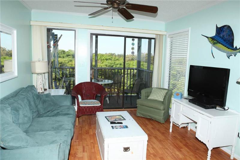 Island Beach & Racquet Club H-315 - Image 1 - Atlantic Beach - rentals