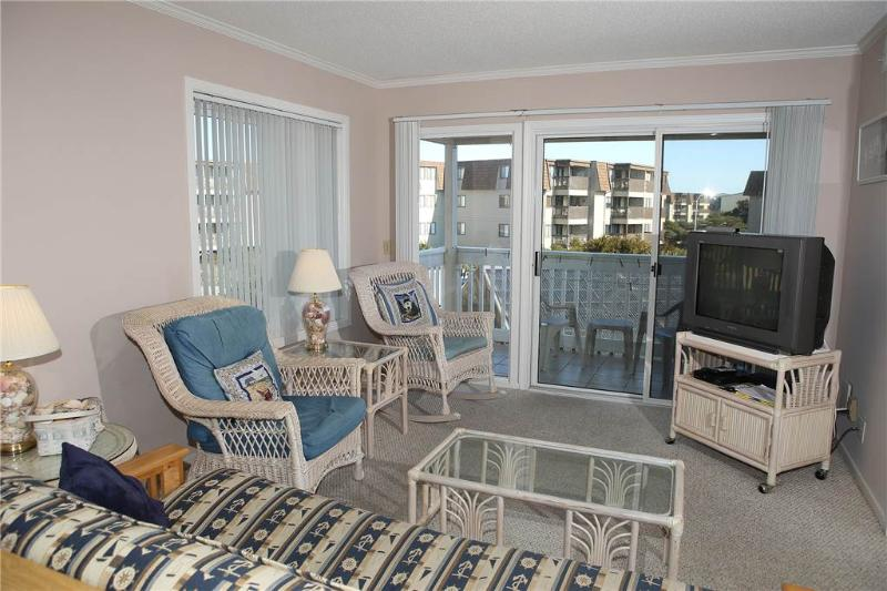 A Place At The Beach #262 - Image 1 - Atlantic Beach - rentals