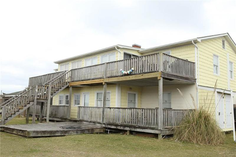 Sailing Away - 111-C Bogue Sound Dr. - Image 1 - Atlantic Beach - rentals