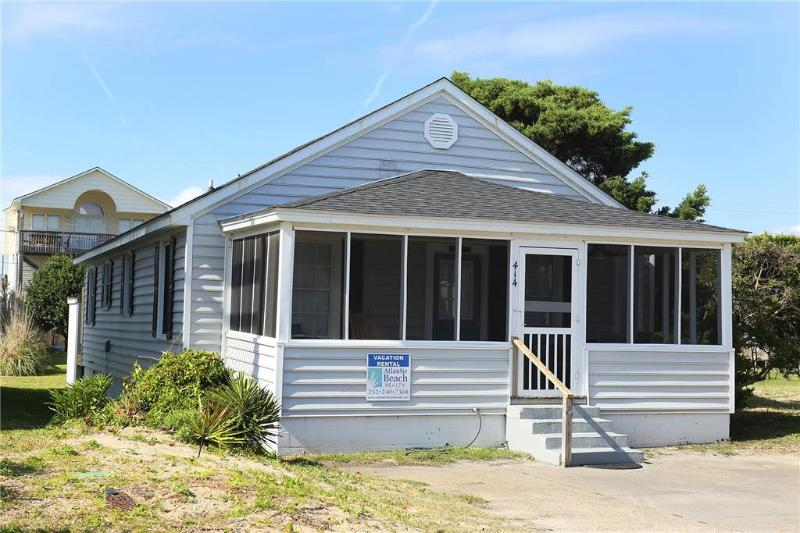 Sandfiddler Jr. - 414 West Atlantic - Image 1 - Atlantic Beach - rentals