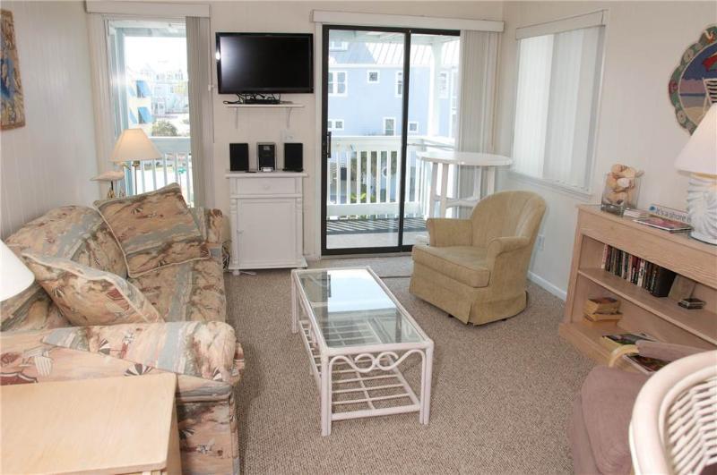 Seaspray 257 - Image 1 - Atlantic Beach - rentals