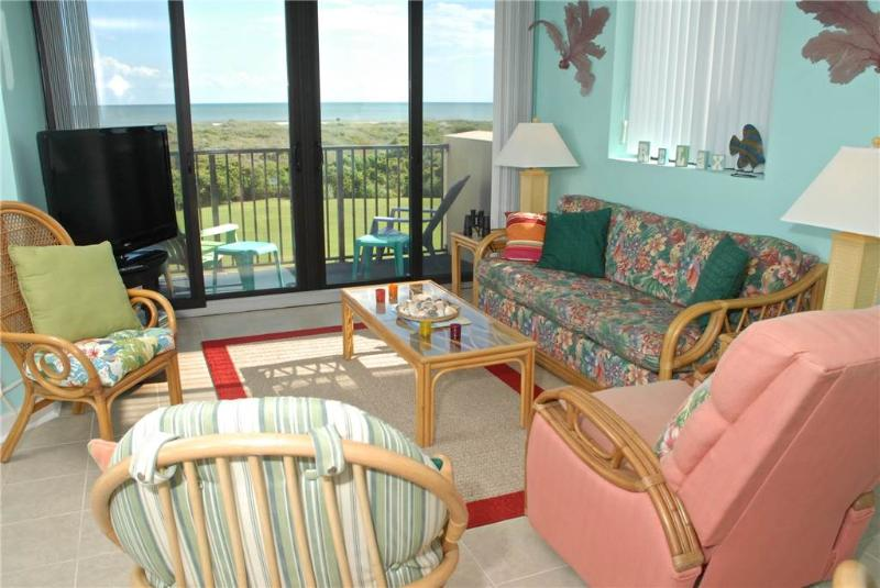 Sands Villas 220 - Image 1 - Atlantic Beach - rentals