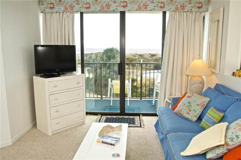 Sands Villas 224 - Image 1 - Atlantic Beach - rentals