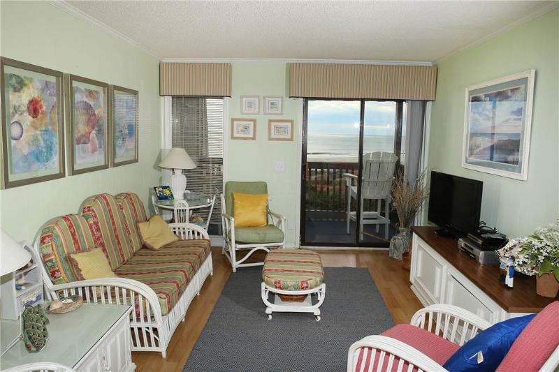 Southwinds A-17 - Image 1 - Atlantic Beach - rentals