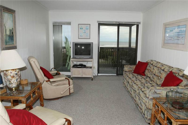 Southwinds F-10 - Image 1 - Atlantic Beach - rentals