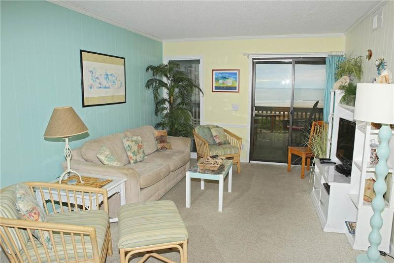 Southwinds F-17 - Image 1 - Atlantic Beach - rentals