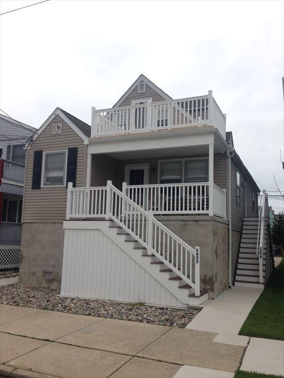 1639 West 2nd 116700 - Image 1 - Ocean City - rentals