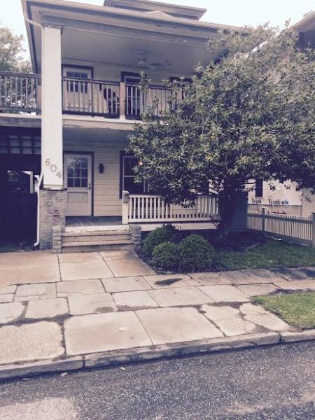 604 Central Ave. 1st Flr. 131208 - Image 1 - Ocean City - rentals