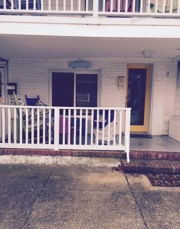 816 Delancey Pl. 1st Flr. 131231 - Image 1 - Ocean City - rentals