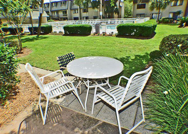 Surf Court 70 - Forest Beach Townhouse - Image 1 - Hilton Head - rentals