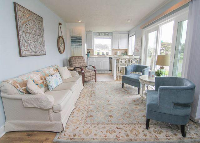 Cozy Beach Beauty is Steps from Roads End State Park! - Image 1 - Lincoln City - rentals