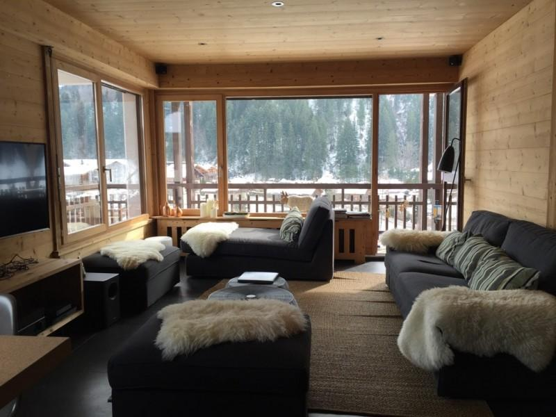 DANAY 5 rooms 10 persons - Image 1 - Le Grand-Bornand - rentals