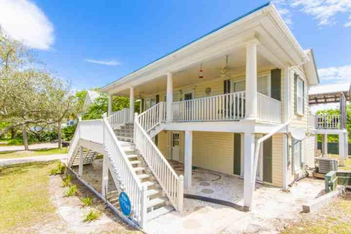 Old Southern Charm - Image 1 - Orange Beach - rentals