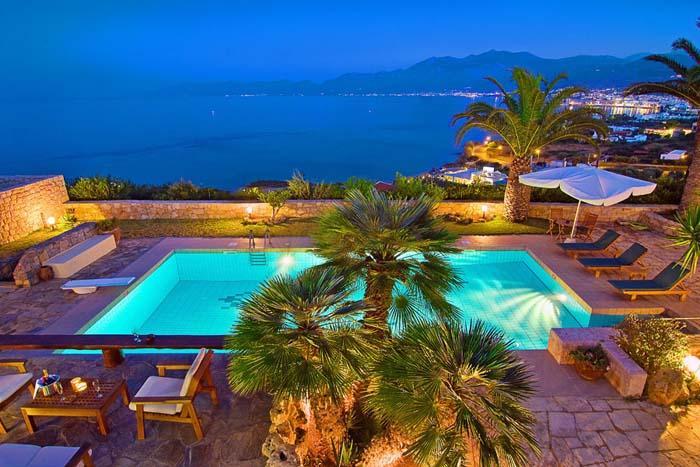 Villa Aqua - Image 1 - Hersonissos - rentals
